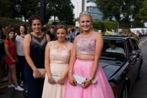 Prom Portsmouth- Marriots Hotel