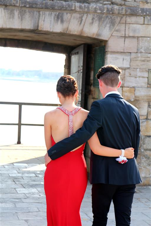 Prom Photography- Portsmouth