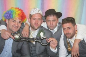 Photo Booth Denmead
