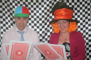 Photo Booth Basingstoke