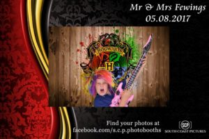Photo Booth Fareham
