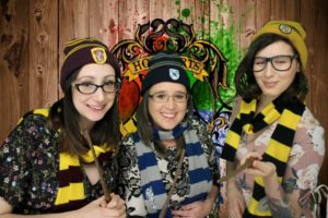 Photo Booth Southampton Harry Potter