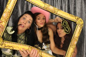 Photo Booth Portsmouth Corporate