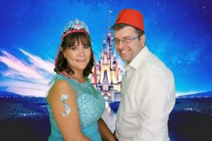 Photo Booth Portsmouth Disney