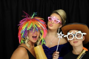 Photo Booth Celebration Gosport
