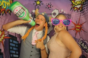 Photo Booth Wedding Portsmouth